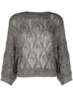 Jumper, Sweater Cardigan, Hand Knitting, Knitting Patterns, Knit Edge, Brunello Cucinelli, Women Wear, Dreams, Places