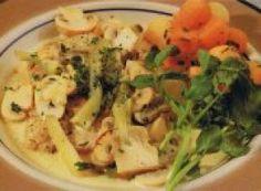 Au parmesan :: Escalopes de veau Madagascar Au parmesan :: Escalopes de veau Madagascar Chef Bernard Brunet Nourriture, appétit, cuisine, manger, recettes, recette, recete, cuisine, simple, suggestions, bouffe, manger, cuisinier, débutant, desserts, repas, dinner, déjeuner, soupes, soupe, suggestion, cuisine simple, barbecue, bbq, boissons, confiture, marinade, dessert, entree, entrée, fondue, lunche, lunchs, legumes, légumes, tarte, gâteau, marinade, pâtes, pizza, poisson, crustacés, b... Valeur Nutritive, Parmesan, Potato Salad, Potatoes, Chicken, Madagascar, Ethnic Recipes, Restaurants, Food