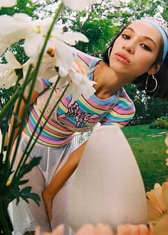 Kiko × UNIF   fashion lookbook   editorial