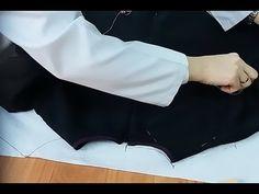 Kalıp Çıkarmanın En Kolay Yolu: Kıyafet Üzerinden Kalıp Çıkarma | Dikiş Hocam - YouTube How To Remove, Remove Mold, Facon, Filet Crochet, Sheer Dress, Sewing Hacks, Short Dresses, Teacher, Singer