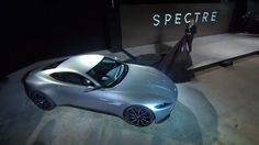 The next James Bond film is called Spectre: new car, poster, and full cast confirmed