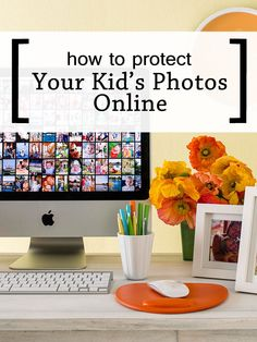We all share pictures of our kids on social media outlets these days, but are these images safe? 5 steps to protect your family photos: http://www.parents.com/fun/arts-crafts/photography/protect-kid-photos-online/?socsrc=pmmpin130417picProtectPictures