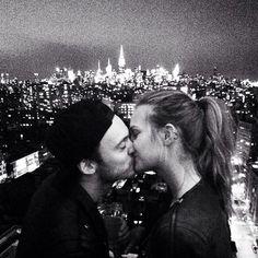Love in a big City