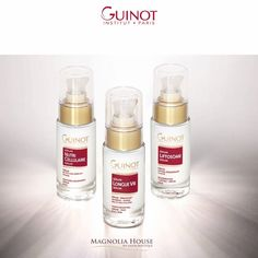 With their high concentration of active ingredients, GUINOT SERUMS penetrate the epidermis to address any beauty concern. . . #Serum #HighEndFaceCare #Guinot #GuinotCanada #skincare #skincareroutine #facecare #skinfood #beauty #hydrate #sensitiveskin #healthandwellness #wellness #facial #spa #magnoliahousespa #Waterdownbia #waterdown #waterdownvillage #Burlington #BurlOnt #Hamilton #HamOnt #Oakville #GTA #Toronto #Dundas #MiltonON