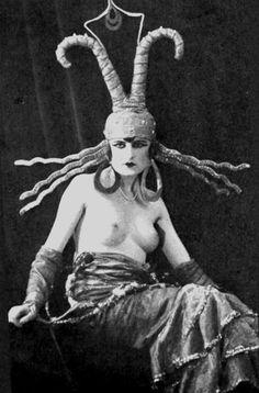 Baphomet (Sophia)