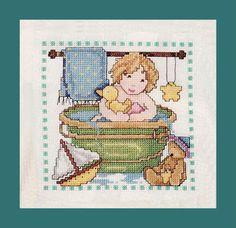 Os miminhos das Amigas: cross stitch