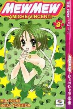 Tokyo Mew Mew, Shoujo, Fictional Characters, Fantasy Characters