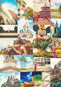 Can't wait to be at the happiest place on earth! Likes first time!