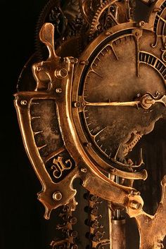 Time Machine...Slaved By Time !...© http://about.me/Samissomar