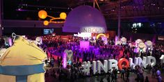The BuzzSumo team were busy running from session to session at Hubspot's Inbound 2015 conference this week. Many of the sessions were full to the rafters, lines stretched down hallways, and lots of disappointed folk were turned away. These were … Continued