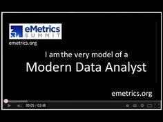 A Modern Data Analyst