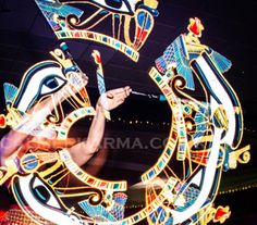 Arabian Nights themed corporate entertainment; London and UK Parties and events