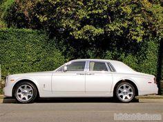 2011 Rolls-Royce Phantom Spirit of Ectasy Centenary