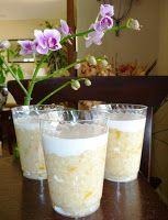 The Spices Of Life . . .: Chè Bắp (Vietnamese Corn Pudding)