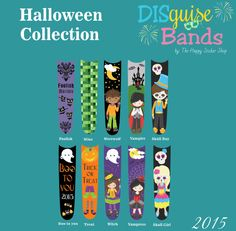 Winter Flower Collection Magic Band Decal DISguise Band Vinyl - Magic band vinyl decals
