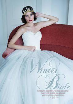 Winter Bride, Formal Dresses, Fashion, Moda, Formal Gowns, Fasion, Trendy Fashion, Formal Evening Gowns, La Mode