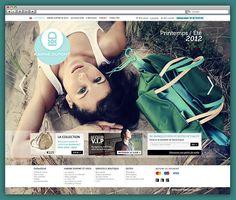 Karine Dupont on Web Design Served