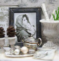 christmas miniatures 2