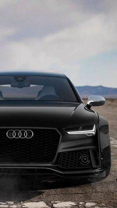 Audi wallpaper by xhani_rm - 09 - Free on ZEDGE™ Super Sport Cars, Super Cars, Carros Audi, Audi Sports Car, Volkswagen, Black Audi, Black Cars, Sports Car Wallpaper, Audi Rs6