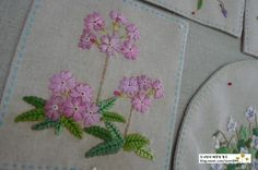 앵두꽃과 닮았다해서 붙여진 이름.. '앵초'~^^♤ 한국의 앵초류는 큰앵초 설앵초 좀설앵초... 10종류가 있...
