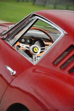 1965 Ferrari 275 GTB Berlinetta
