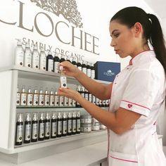 Tymczasem w Clochee... Pracujemy nad nowościami. #clochee #simplyorganic #kosmetykinaturalne