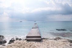 Far away beach destinations / Maria La Gorda, Cuba. View on The LANE Travel.