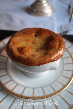 Oxtail and beetroot pie