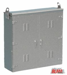 BLMAN N Mod.sig.elect.boxes-small QTY 2