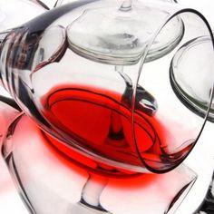 Cómo quitar las manchas de vino con amoníaco