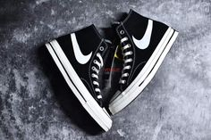 84ad5e97c715 Converse x Nike Swoosh 1970 s by Chinatown Market Converse Chuck Taylor All  Star