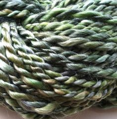 Alabama Forest - Handspun