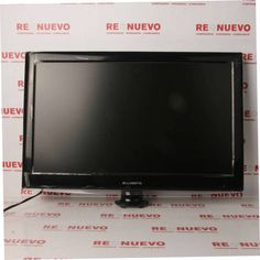 Televisor de 22'' BLUSENS de segunda mano E278990 | Tienda online de segunda mano en Barcelona Re-Nuevo