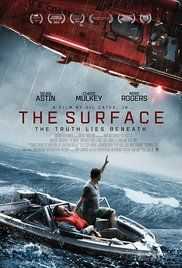 The Surface (2014) Two strangers, both at the end of their rope, suddenly meet in the middle of the unpredictable waters of Lake Michigan.