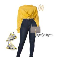 Lazy Day Outfits, Swag Outfits For Girls, Curvy Girl Outfits, Girls Fashion Clothes, Simple Outfits, Classy Outfits, Stylish Outfits, Fashion Outfits, Women's Clothes