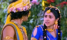 Radha Krishna Photo, Krishna Photos, Mac Lipstick Colors, Crown, Fashion, Moda, Corona, Fashion Styles, Fashion Illustrations
