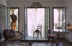 Casa Larissa - topsy design