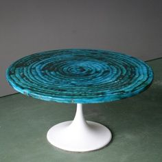 Located using retrostart.com > Coffee Table by Unknown Designer for Arkana