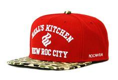 Hell s Kitchen é uma área localizada na região oeste da ilha de Manhattan e49b8f48440