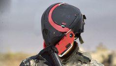 Helmet sketch, Dmitriy Rabochiy on ArtStation at http://www.artstation.com/artwork/helmet-sketch