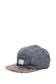 Katin Uno Printed Brim Cap on HauteLook