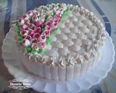 Resultado de imagem para decoração de bolo dia dos pais