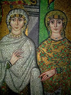 Here are some great pictures of mosaics from all over the world; these beautiful pictures are from cathedrals, museums and excavation sites in Milan, Rome, Naples, Pompeii, Ravenna and Venice (Italy), Palermo and Monreale (Sicily), and the Hagia Sophia( Istanbul, Turkey).  Please keep checking for newer pictures.