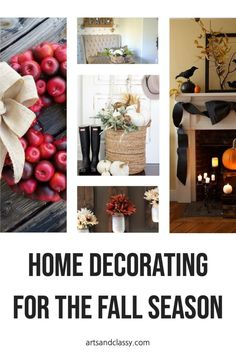 Home decorating for the fall season is upon us and I have been browsing inspiration to decorate my next apartment. It doesn't have to cost a lot either. Autumn decor diy decoration | Autumn decor diy ideas | Autumn home decor | Autumn home decorations | Autumn home decor ideas | Fall home decor | Fall home decor ideas | Fall home decor diy | Fall home decor apartment | Fall diy decor | Fall diy decorations #autumn #pumpkins #leaves Diy Home Decor On A Budget, Fall Home Decor, Autumn Home, Diy Decoration, Diy Room Decor, Decorations, Diy Furniture Flip, Diy Ideas, Decor Ideas