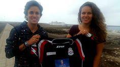 TIEMPO DE DEPORTE: Carol y Pitu, refuerzos de lujo para el Preconte T...