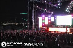 Sun City Music Festival 2012 - Ascarate Park - SMG Events / DDP Worldwide