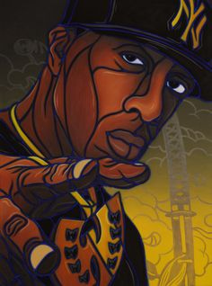 """Rebel INS"" – Inspectah Deck – 37th CHAMBER Series"