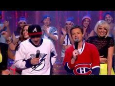 Ant & Dec - Let's Get Ready to Rhumble (Ant & Dec's Saturday Night Takeaway) - This is AWESOME