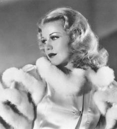 Lover of old hollywood and anything vintage. Old Hollywood Movies, Old Hollywood Glamour, Golden Age Of Hollywood, Vintage Hollywood, Classic Hollywood, Hollywood Pictures, Hollywood Stars, Ginger Rogers, Fred And Ginger