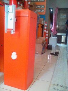 Pusat penjualan pintu otomatis - Pintu Otomatis Bandung
